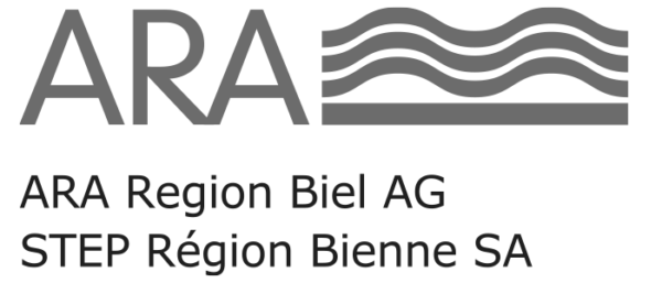 Logo de STEP Région Bienne SA